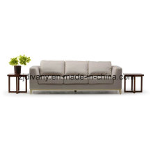 Home Sofa Set Living Room Sofa Fabric (D-69)