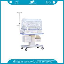 Réchauffeur radiant d'hôpital de fournisseur médical d'AG-Iir002c pour le nouveau-né