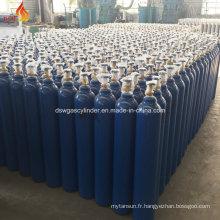 Cylindre de gaz oxygène 10L Type de Vietnam