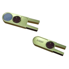 8 in 1 Brass Cue Tip Tool