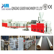 PVC Electric/Cable/Conduit Pipe Making Machine (16-40mm)