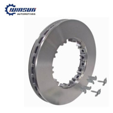 1387439 1640561 Brake Disc Rotor For DAF CF