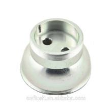 CNC aluminium part
