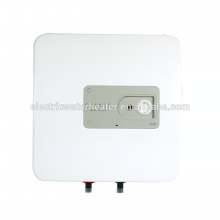Electric Water Heater Boiler With ABS Shell, Enameled Tank, Aluminum Anode