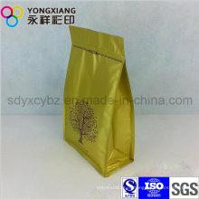 Размерная сумка из ламинированной пластмассы