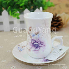 100% Product Quality Protection Pottery Thermostat Coffee Cup
