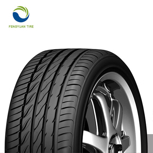 High-speed Performance 255/50R19