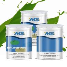 IMS Finish Paint Liquid Coating Spray Mixture CN;JIA Aliphatic Polyurethane