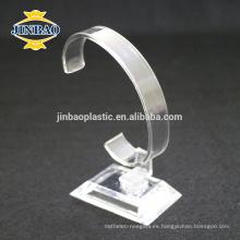 Jinbao personalizar crystal perspex pmma acrílico calendario caja para exhibidor