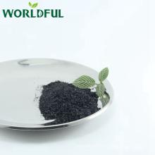 Engrais organique soluble dans l'eau de source minérale naturelle fine, acide humique + acide fulvique + potassium