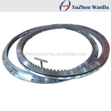 Cross- Roller Swing Bearing with SGS and Excavator Crane slewing ring