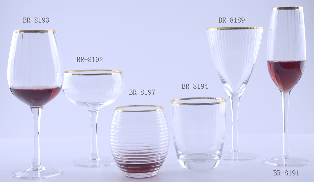 Mixed Drinking Set