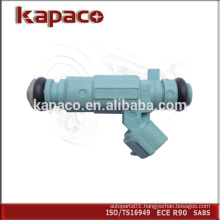 Sales car engine parts new fuel injector 35310-23800 for Hyundai