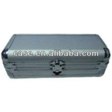 Aluminum pen box