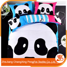 Competitive price wholesale beautiful modern bed sheet sets fabric