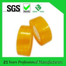 25m Length Yellow Stationery Adhesive Tape