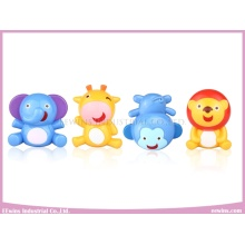 Baby Rattles Toys Animals Plastic Rattles for Baby