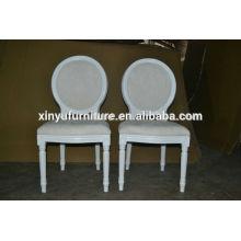 Свадебное кресло Louis XD0579