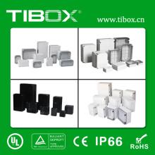 Boîte en plastique imperméable Tibox 2016