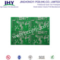 Doppia superficie PCB HASL LF finitura superficiale
