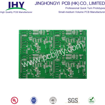 Finition de surface de carte PCB HASL LF double face