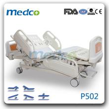 P502 Notfall Krankenhaus Zimmer elektronisches Bett