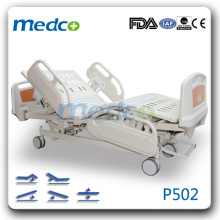 P502 Emergency hospital room electronic bed