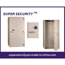 Steel Anti-Theft Large Size Laboratory Safes (SFL7438)
