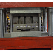 Tinggi frenquency door Frame Making Machine