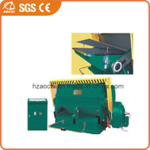 Corrugated Cardboard Die Cutting Machine (ML-2500)