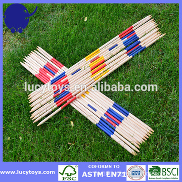 giant outdoor pick up sticks