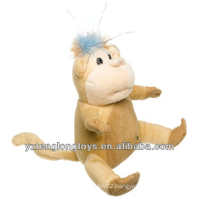 Funny Animal Shaped Screen Cleaner Plush Monkey Screen Cleaner