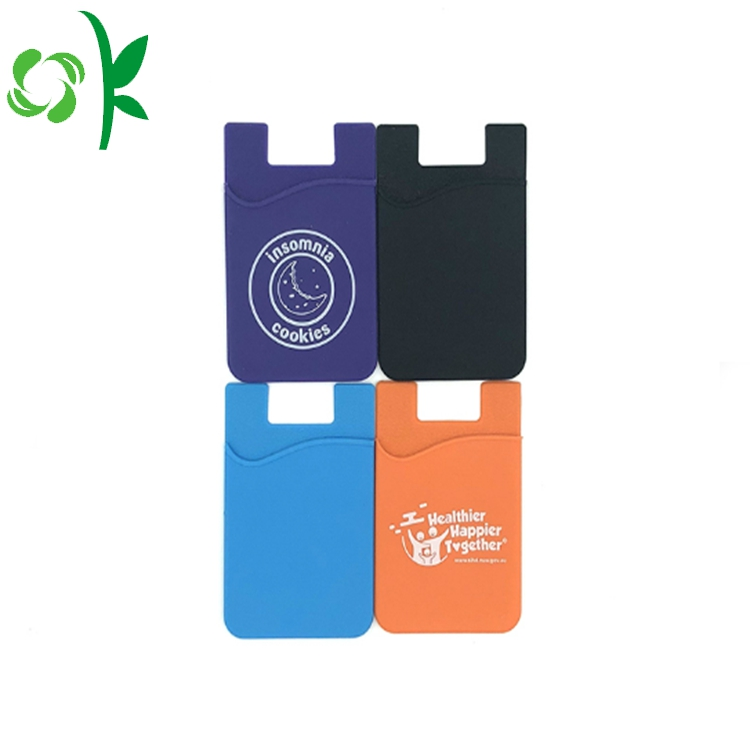 Phone Case With Card Holder