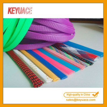 KEYUACE Cold cut sleeving / Braided sleeving