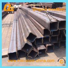 S275jr Nahtloses quadratisches Stahlrohr 200mm~1000mm