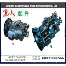 HOWO Truck Parts Gearbox Parts