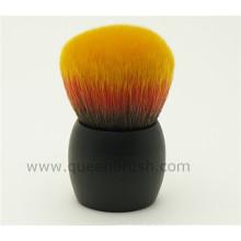 Mais vendidos Free Sample cabelo sintético Kabuki Makeup Brush