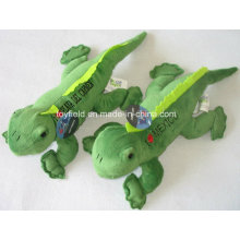 Real Life Lizard Country Stuffed Plush Toy