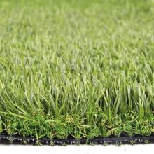 Hierba artificial decorativa de la alfombra de la hierba para la decoración del jardín