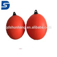 Guardabarros de PVC certificado CCS