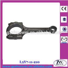 Ano 2005- Motor 2.3 Mazda 6 Haste de conexão Roda de conexão automática L3Y7-11-210