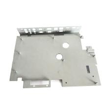 Customized High Precision hardware  automobile aluminium cnc sheet shell