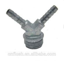 custom-made precision aluminum casting service