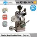 ND-Ccfd6 Bolsa de té interna y envuelva exterior Máquina de embalaje automática del bolso de té: