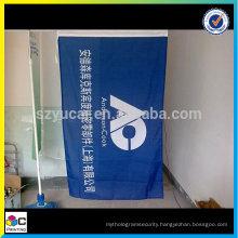Fashionable design best quality durable blackout flex banner
