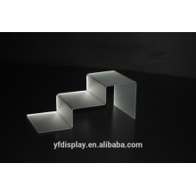 Acryl Schuhe Display Rack