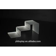 Acrylic Shoes Display Rack