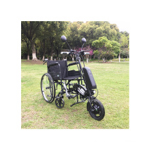 electric portable wheelchair electric handcycle wheelchair attachment
