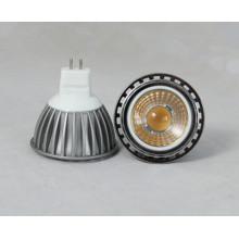 Alto Lumen 60degree MR16 COB LED Down Proyector