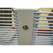 Anti-Climb High Security Fence / 358 Security Fence